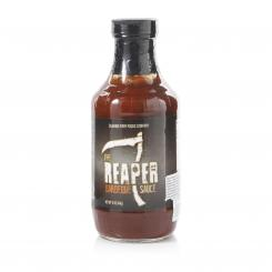 Cajohns The Reaper BBQ Sauce