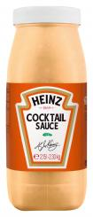 American Mustard 220ml - Heinz