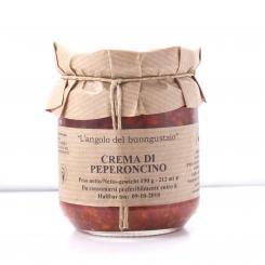 Crema di Peperoncino