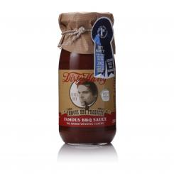 Dirty Harry Award Winning Classic Style Bio BBQ Sauce
