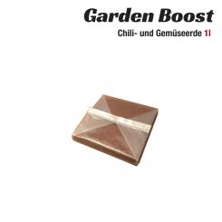 Garden Boost Coconut Earth 1l