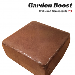 Garden Boost Coconut Earth 70l