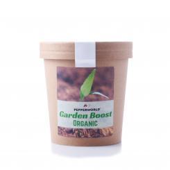 Garden Boost Organic Fertilizer