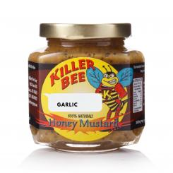 Killer Bee Garlic Honey Mustard Smooth
