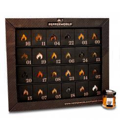 PEPPERWORLD Spice Advent Calendar