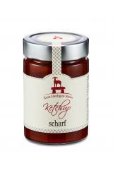 Ketchup Scharf (400g) - Zum Heiligen Stein