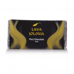 Lava Jolokia Fiery Chocolate dark