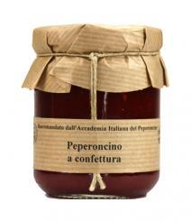 Kalabrische Confettura di Peperoncini