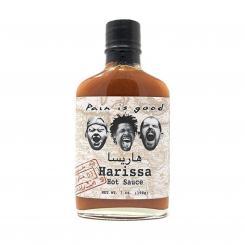 Pain is Good - Harissa Hot Sauce