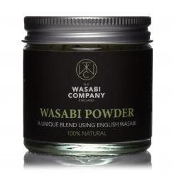 Wasabi Pulver