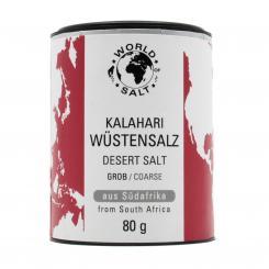 Kalahari desert salt - coarse