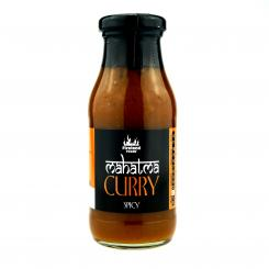 Fireland's Mahatma Curry