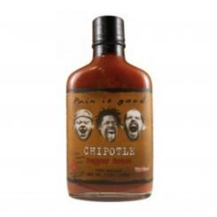 Pain is Good Chipotle Pepper Sauce