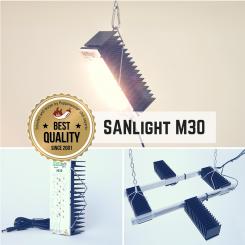 SANlight M30 Plant Lamp