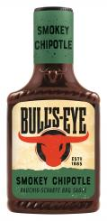 Smokey Chipotle 300 ml - Bull's Eye
