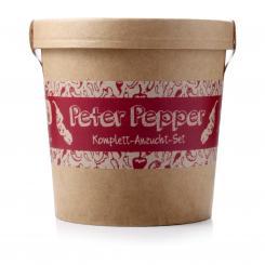 Spicy Garden Peter Pepper