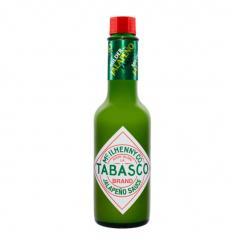 Tabasco Jalapeno Pepper Sauce 150 ml