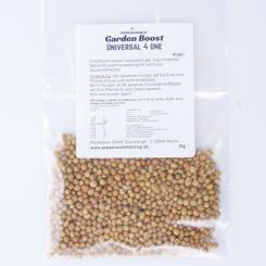 Garden Boost Universal 4 one - Chili Plant Fertilizer