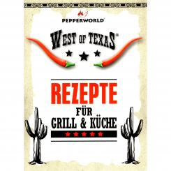 West of Texas® Rezepte & Tipps