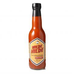 Wilde Hilde Currywurst Sauce 330 ml