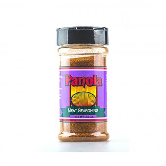 Panola Cajun Meat Seasoning