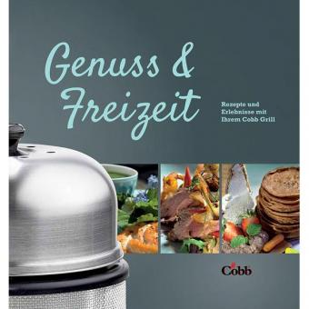 Cobb Cookbook 'Pleasure & Leisure'