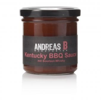 AndreasB Kentucky BBQ Sauce