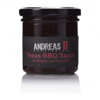 AndreasB Texas BBQ Sauce