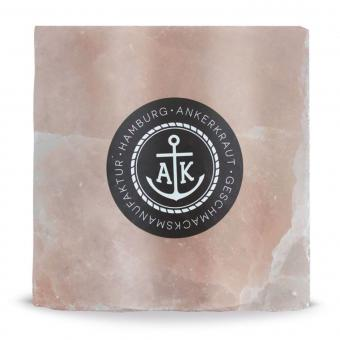Ankerkraut BBQ Salzblock 20x20x2,5