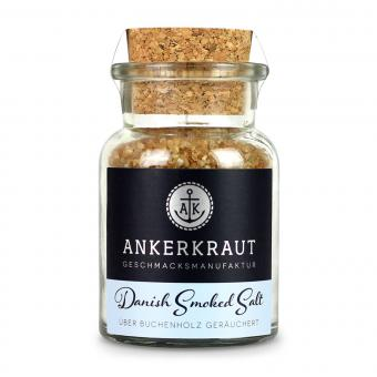 Ankerkraut Danish Smoked Salt