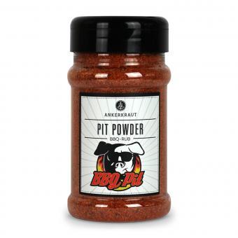 Ankerkraut Pit Powder