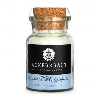 Ankerkraut Steak & BBQ Salzflocken