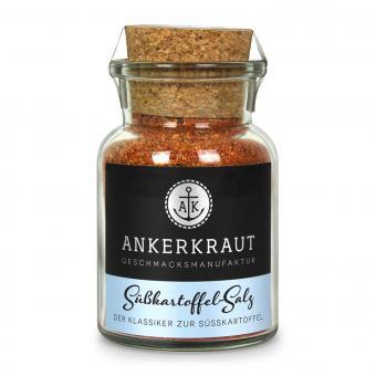 Ankerkraut Süßkartoffel-Salz