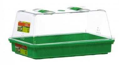 "Mini-greenhouse Romberg ""Marco"" / medium - 38x24x19cm"