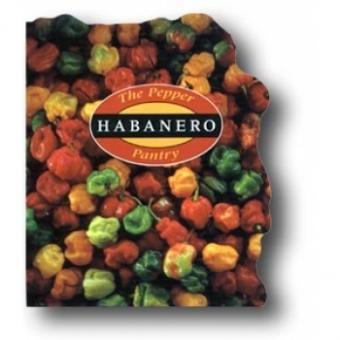 Habanero Pepper Pantry (Buch)