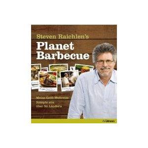 Planet Barbecue (Steven Raichlen)