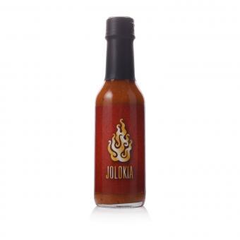 CaJohns Jolokia Hot Sauce