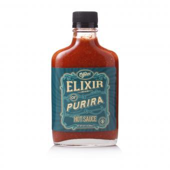 Cajohns Purira Elixir