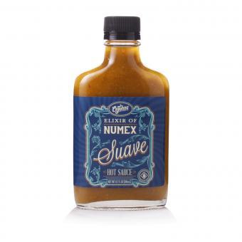 Cajohns Suave Elixir