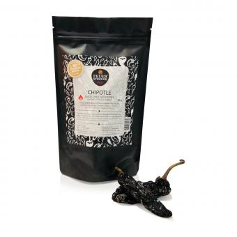 Chipotle Chili, getrocknet - FeuerStreuer Pur
