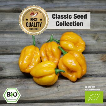 BIO Classic Seed Collection
