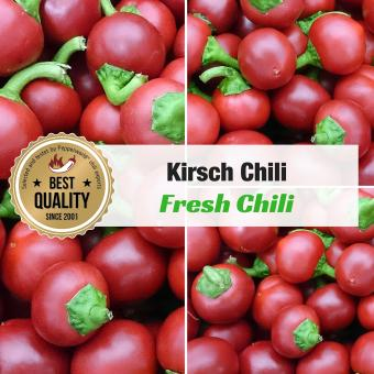 Fresh Cherry Chili, 400g