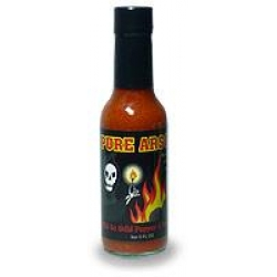 Pure Arson Hot Sauce