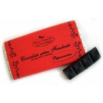 Peperoncino-Schokolade Dolci Pensieri