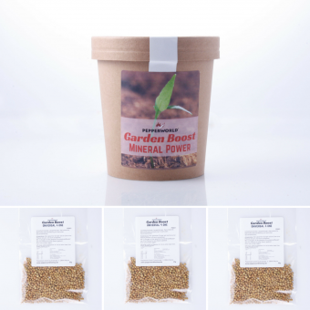 Garden Boost Dünger Power-Pack - Mineral