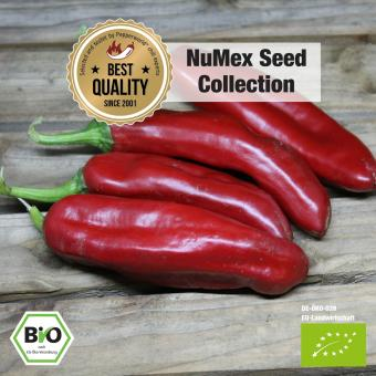 BIO NuMEx Seed Collection