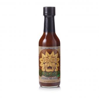Oaxacan Chipotle Hot Sauce