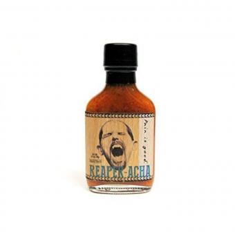 Pain is Good Reaper-Acha Hot Sauce