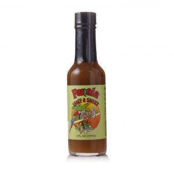 Panola Mango Hot Sauce