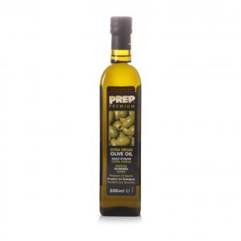 PREP Premium Olivenöl Extra Virgin 0,5l